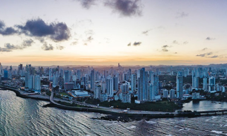 DEVELOPERS IN PANAMA JUMP ON THE CRYPTOCURRENCY TRAIN