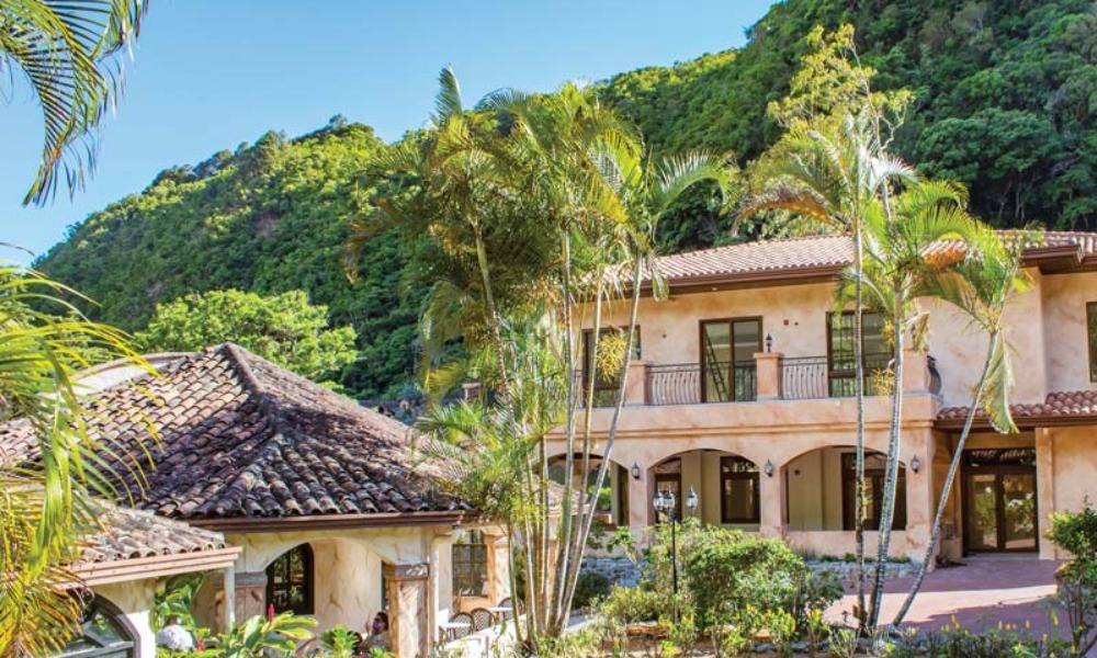 VALLE ESCONDIDO, AN EXCLUSIVE RESORT IN THE HEART OF BOQUETE