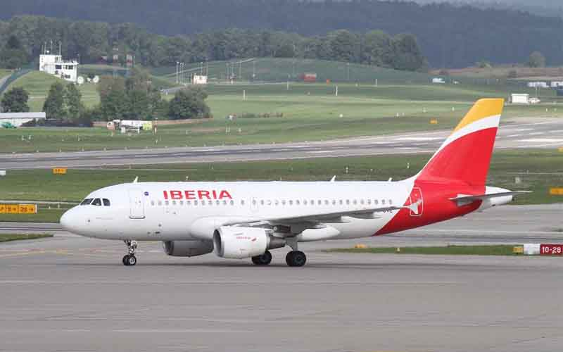 Iberia and the World Tourism Organization, for the sustainability of tourism