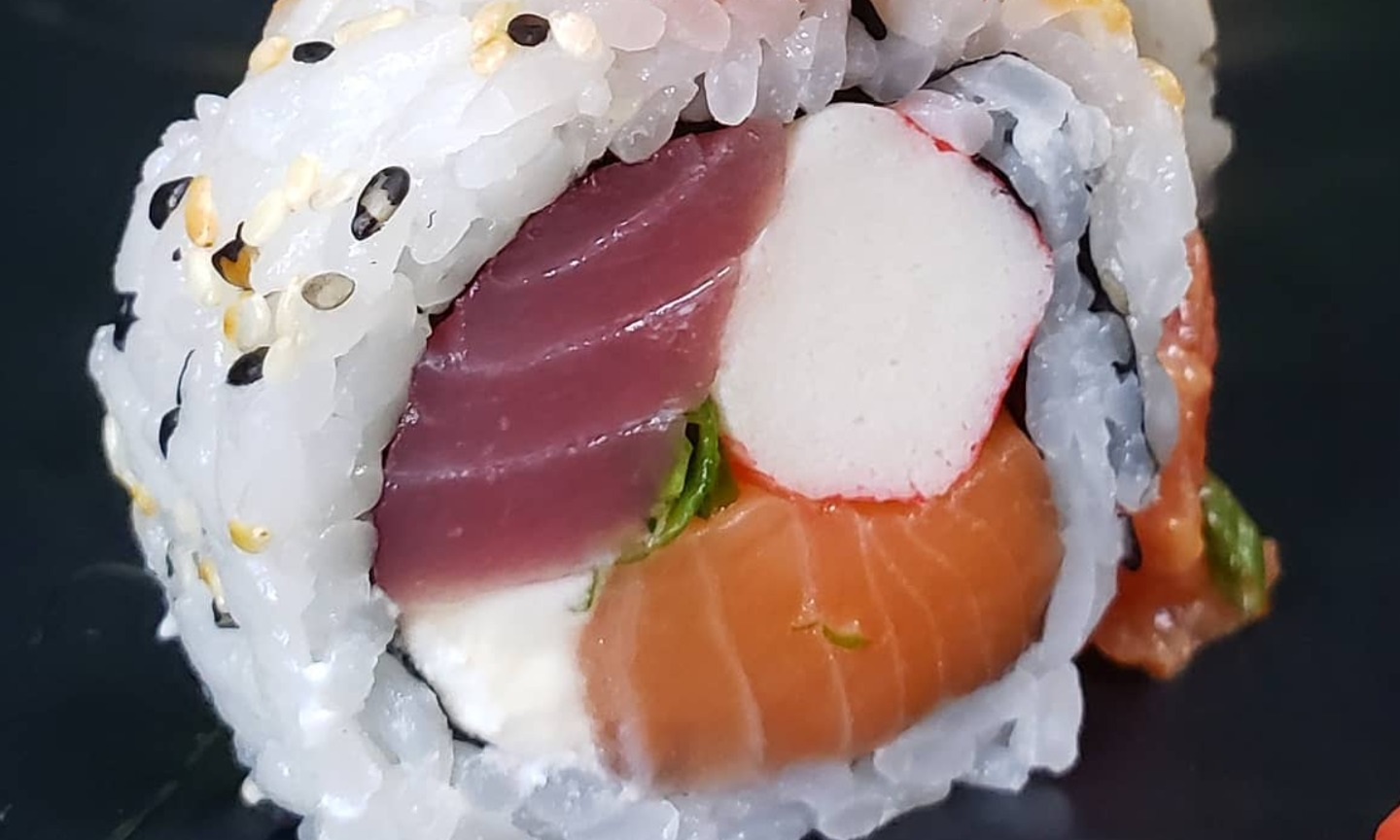 Nikkei Market - The Sexiest Sushi in PTY